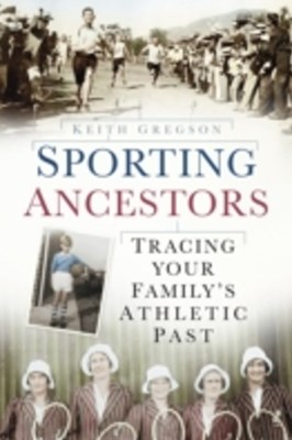 (ebook) Sporting Ancestors