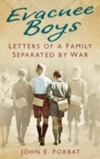 (ebook) Evacuee Boys - Biographies General Biographies