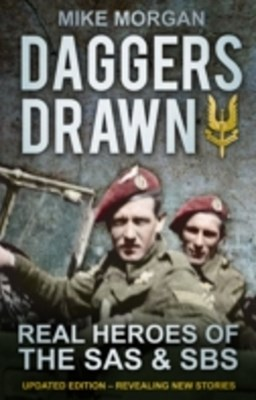 Daggers Drawn