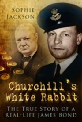 Churchill's White Rabbit