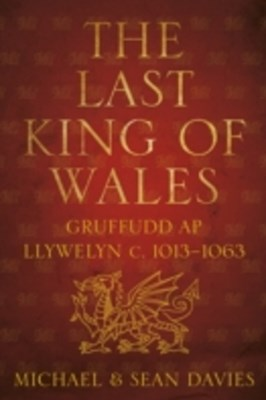 Last King of Wales