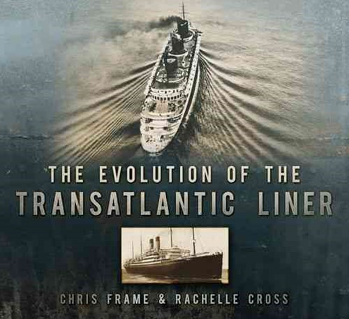 Evolution of the Transatlantic Liner