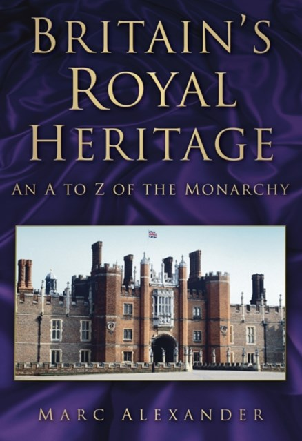 (ebook) Britain's Royal Heritage