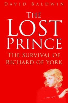 (ebook) Lost Prince: Classic Histories Series