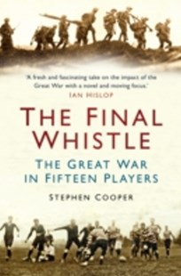 (ebook) Final Whistle - History European