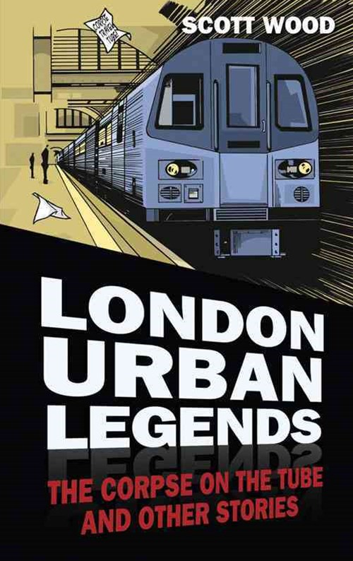 London Urban Legends