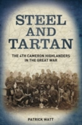 (ebook) Steel and Tartan