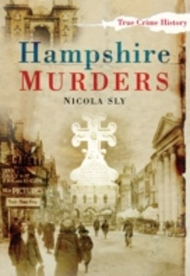 (ebook) Hampshire Murders