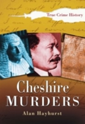 (ebook) Cheshire Murders