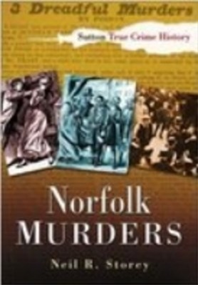 (ebook) Norfolk Murders
