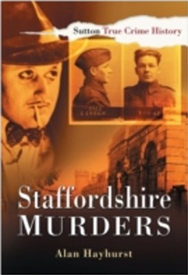 (ebook) Staffordshire Murders