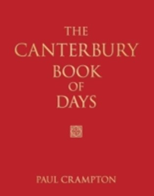 Canterbury Book of Days