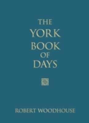 (ebook) York Book of Days