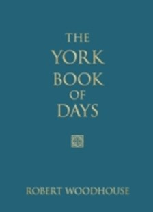 (ebook) York Book of Days - History