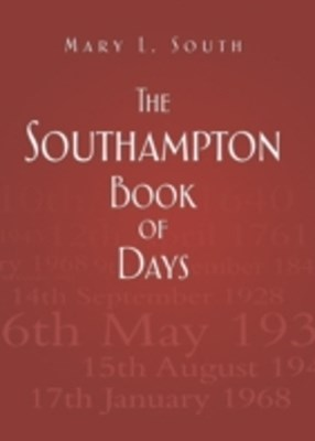 (ebook) Southampton Book of Days