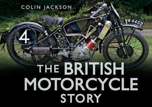 British Motorcycle Story