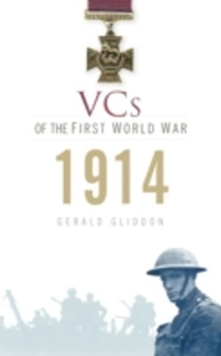 (ebook) VCs of the First World War: 1914
