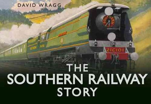 Southern Railway Story