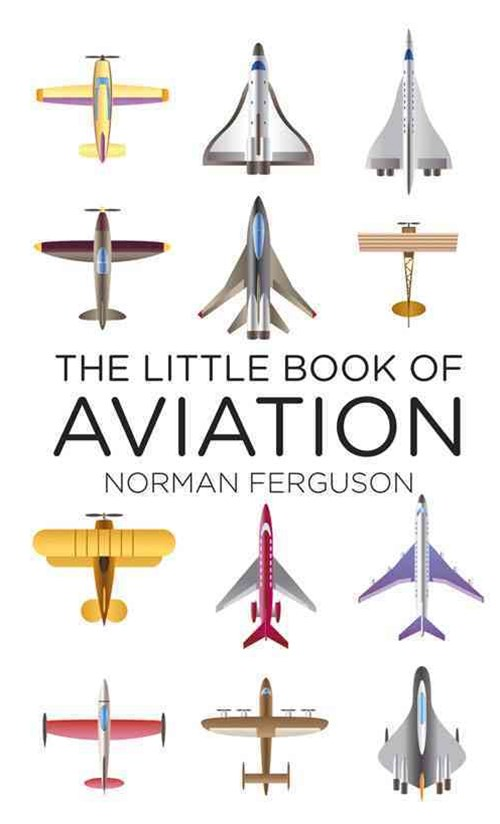 Little Book of Aviation