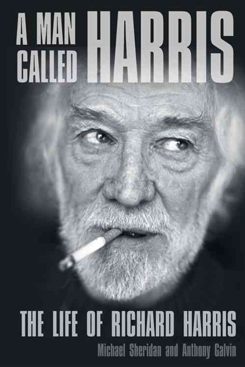 Man Called Harris