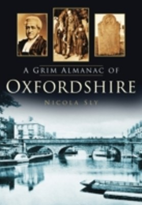 Grim Almanac of Oxfordshire