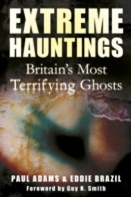 (ebook) Extreme Hauntings