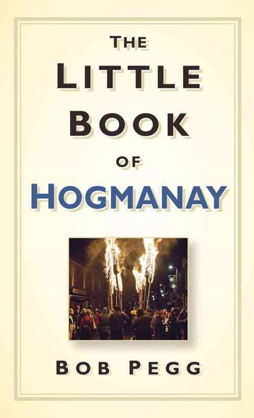 Little Book of Hogmanay
