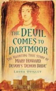 (ebook) Devil Comes to Dartmoor - History European