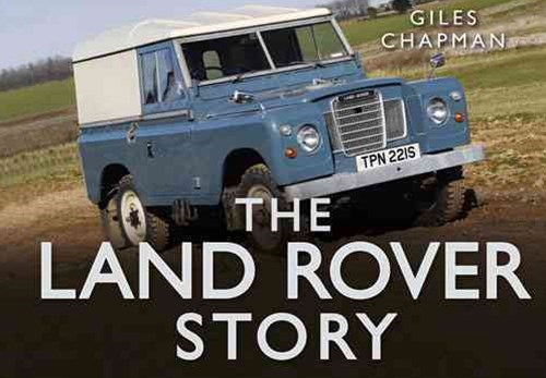 Land Rover Story