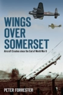 (ebook) Wings Over Somerset - History