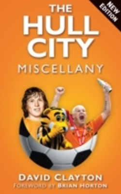 Hull City Miscellany