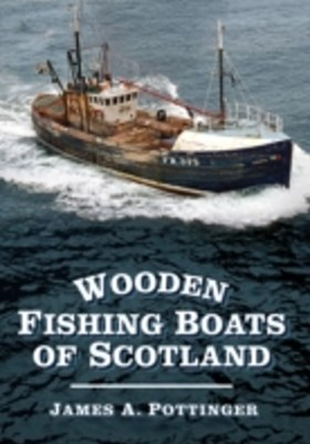 (ebook) Wooden Fishing Boats of Scotland