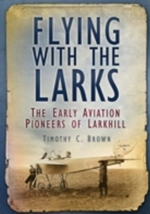 (ebook) Flying With the Larks - Business & Finance Careers