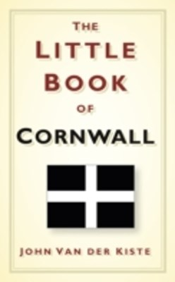 (ebook) Little Book of Cornwall