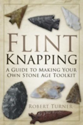 (ebook) Flint Knapping