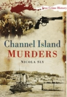 (ebook) Channel Island Murders