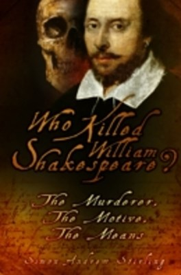 (ebook) Who Killed William Shakespeare?