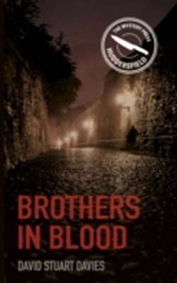 (ebook) Brothers in Blood