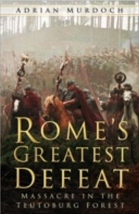 (ebook) Rome's Greatest Defeat - History Ancient & Medieval History