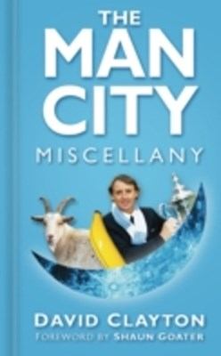 Man City Miscellany