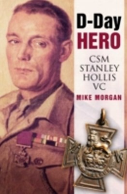 (ebook) D-Day Hero