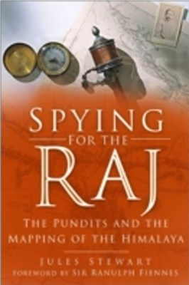 Spying for the Raj