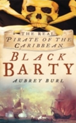 (ebook) Black Barty