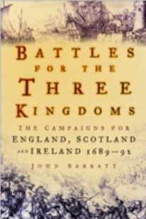 (ebook) Battles for the Three Kingdoms - History European