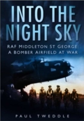 (ebook) Into the Night Sky