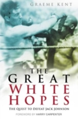 (ebook) Great White Hopes