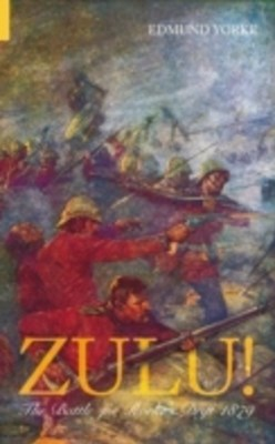 (ebook) Zulu! The Battle for Rorke's Drift