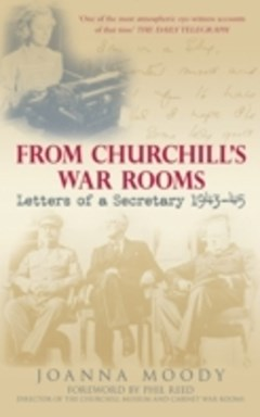 (ebook) From Churchill