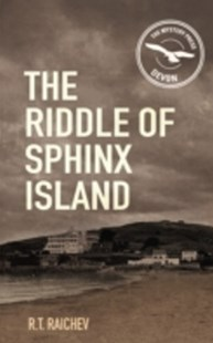 (ebook) Riddle of Sphinx Island - Crime Mystery & Thriller