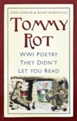 (ebook) Tommy Rot